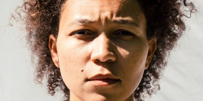 Tammy Brown in Out Loud Theatre's Coriolanus