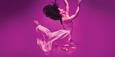 FirstWorks presents Paul Taylor Dance Company's The Open Door