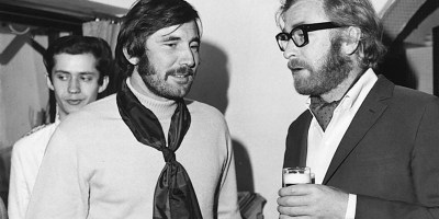 George Lazenby documentary Becoming Bond