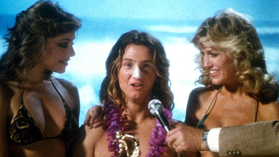 Fast Times At Ridgemont High (Amy Heckerling, 1982)