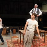 Death of a Salesman at Trinity Rep (photo: Mark Turek)