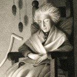 Chris Van Allsburg, The Widow's Broom