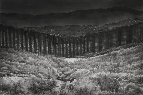 Gregory Thielker The Wall