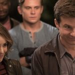Jason Bateman and Rachel MacAdams in Game Night