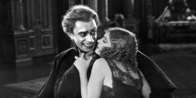 Berklee Silent Film Orchestra presents The Man Who Laughs
