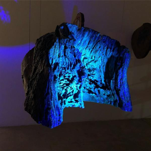 James Weingrod at Yellow Peril Gallery