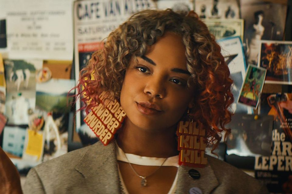 sorry to bother you boots riley 2018