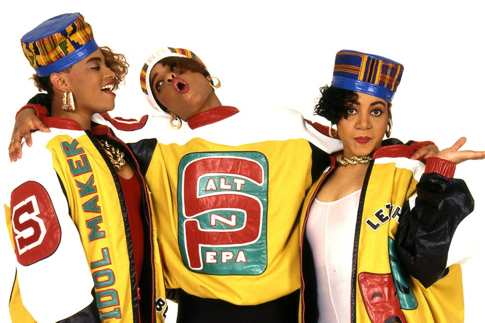 salt n pepa i love the 90s tour