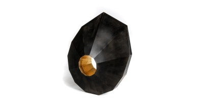 Topher Gent_Core_Blackend and gilt steel_39W x 13D x 46H inches hr