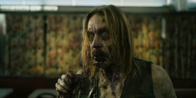 Iggy Pop in The Dead Don't Die (Jim Jarmusch, 2019)