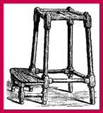 stool of repentance