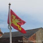 Wessex Flag, IMG_2723