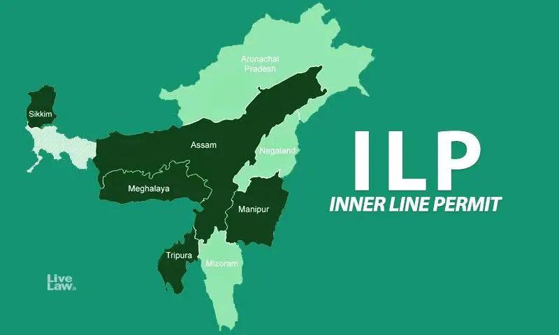 INNER LINE PERMIT (ILP)