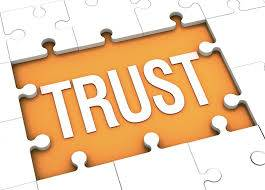 images 10 TYPES OF TRUST