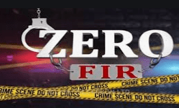 ZERO FIR - Our Legal Right