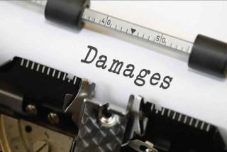 General principles of damages - kinds of damages
