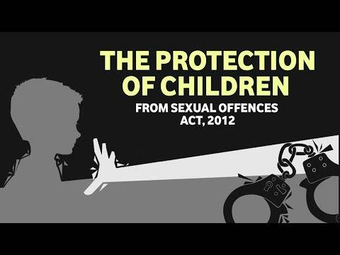 Protection of children from Sexual Offences Act (POCSO)