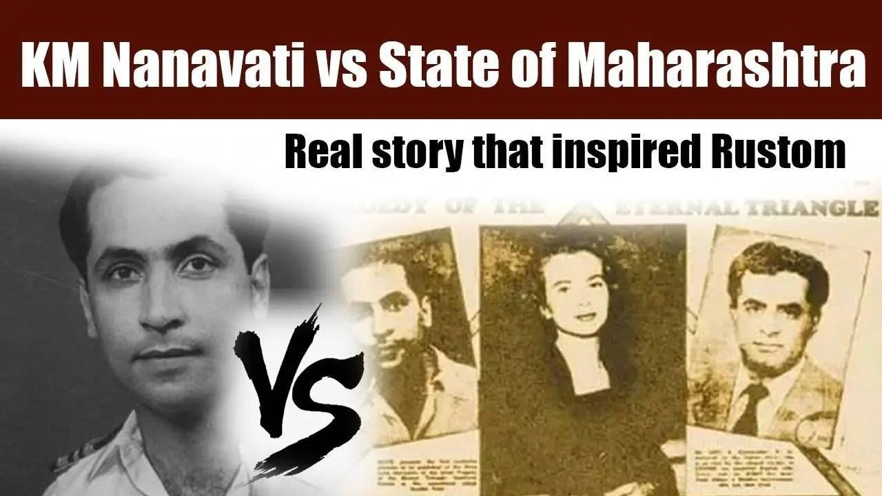 kmn Case Study on K.M. Nanavati v. State of Maharashtra