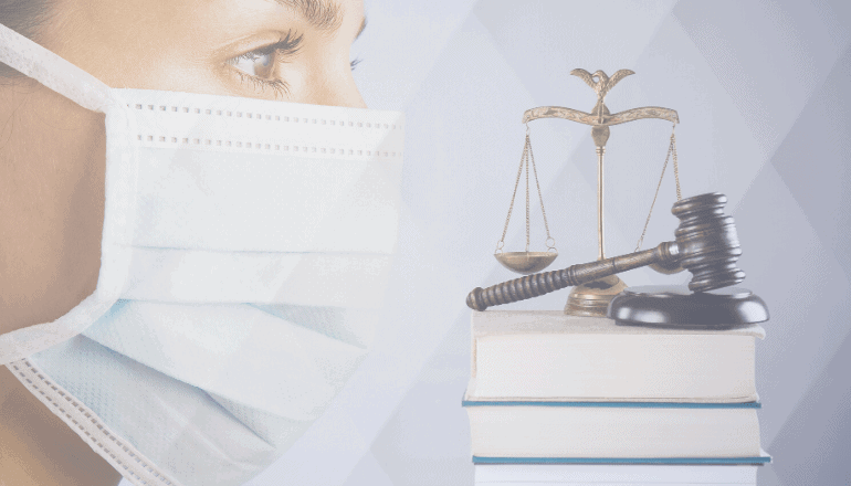 Analysis of epidemic disease act