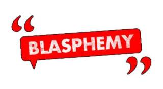 blog blasphemy Blasphemy Law in India