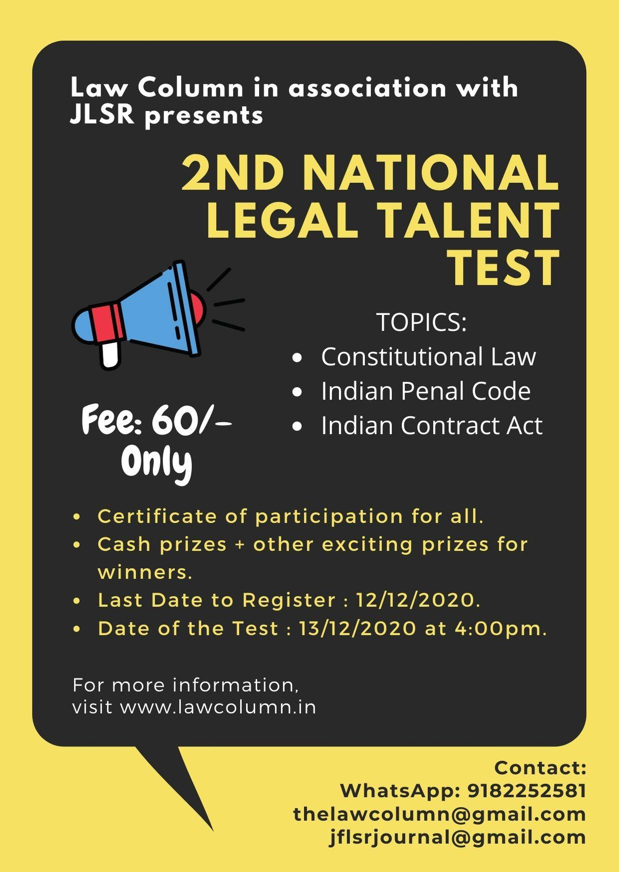 law-columns-national-legal-talent-test.