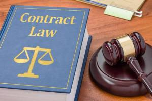 Summary Notes of Law of Contract 1 and specific relief Act