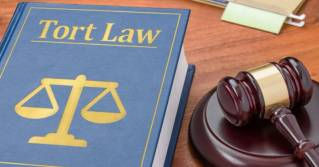 Liability of state - defense of sovereign immunity