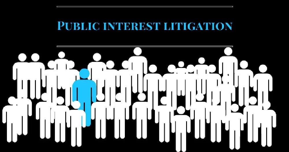 locus standi and public interest litigation