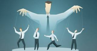 Undue Influence - section 16 of Indian Contract Act