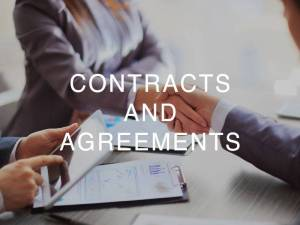 All Contracts are Agreements but All Agreements are not Contracts
