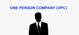 Definition & Characteristics of One Person Company