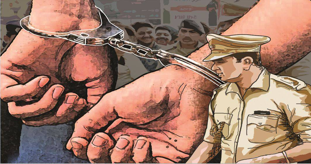 Preventive Detention and Constitution of India