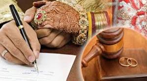 Hindu Marriage: Whether a Sacrament or a Civil Contract