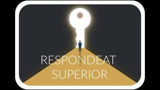 Respondeat Superior – Let the superior be responsible