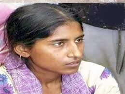Shabnam Ali - First women of independent India to be hanged