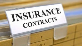 formation of insurance contracts