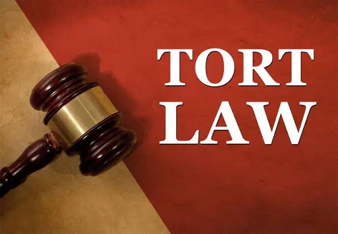 Judicial and Extra-judicial remedies under law of Torts