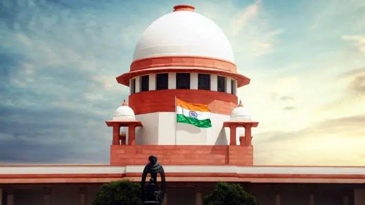 Constitution of Supreme Court of India