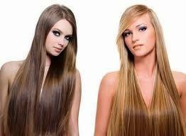 Cuidar extensiones del cabello 3