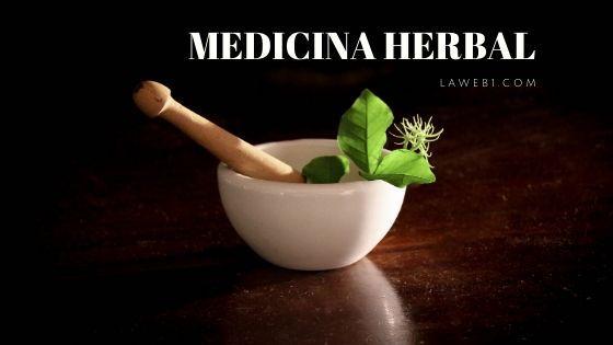 medicina herbal para la prostata