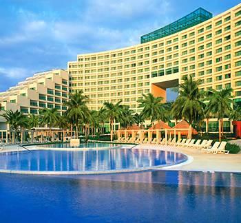 Cancún un lugar de lujos y playas fantásticas 2