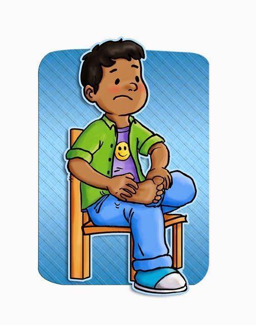 ¿Sabes el motivo del mal humor de niños? 1