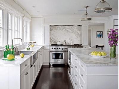 La importancia de sentirnos cómodos en la cocina 1
