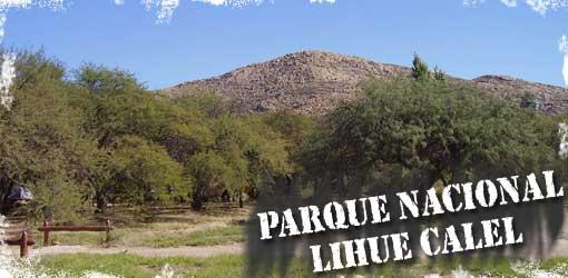 Parque Nacional Lihué Calel 2