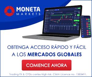 trading comercio mercados