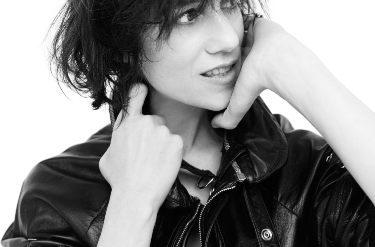 Charlotte Gainsbourg; Credit: Amy Troost