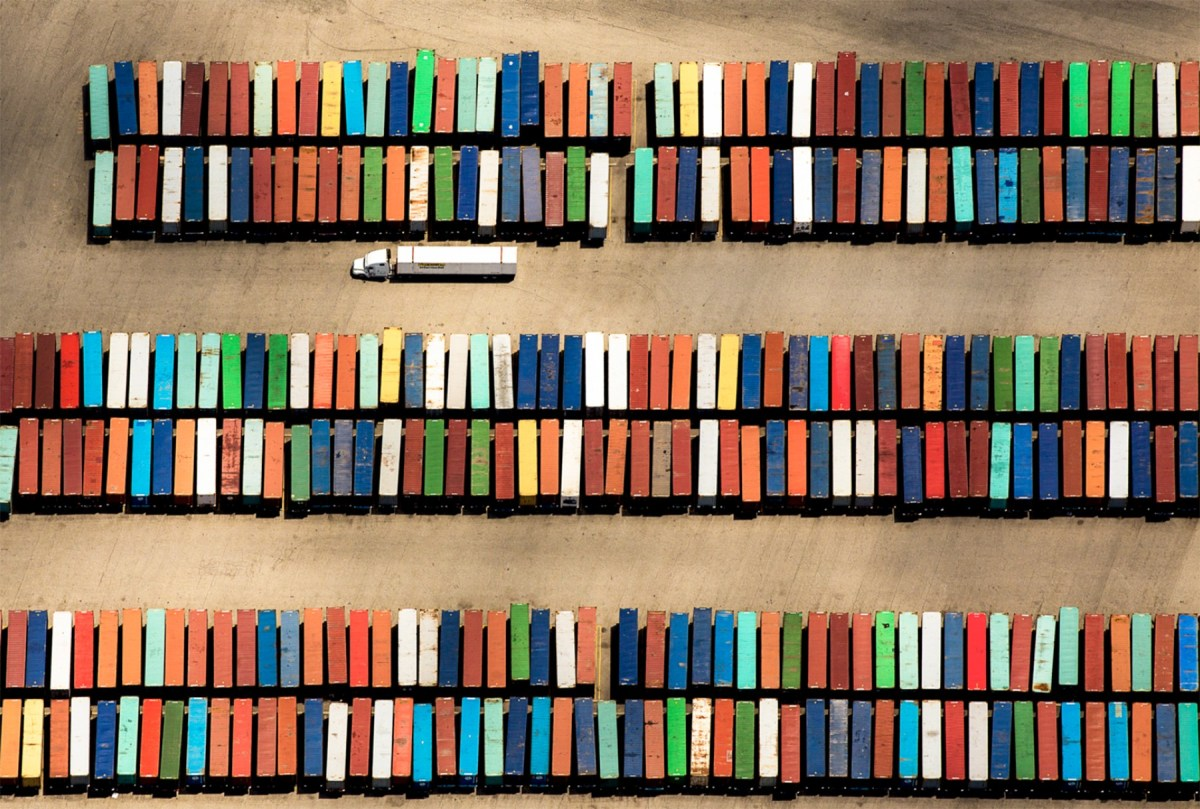 """Donn Delson, """"Xylophones""""; Credit: Courtesy of the artist"""