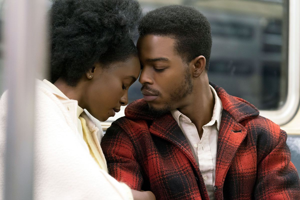 If Beale Street Could Talk; Credit: Annapurna Pictures