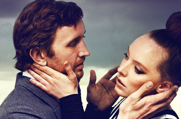 See Thursday: Sylvan Esso; Credit: Photo courtesy of Partisan Records