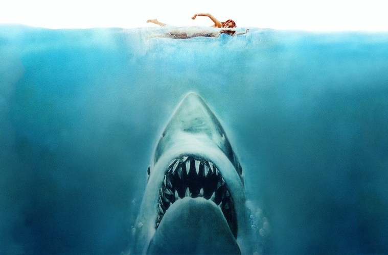 Jaws; Credit: Universal Pictures